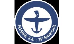 Agencia Pleamar Logo